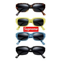 送関込 Week13 Supreme Booker Sunglasses サングラス 4色