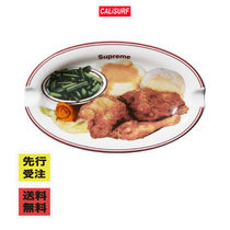 【BUYMA最安値】SS18 SUPREME Chicken Dinner Plate Ashtray