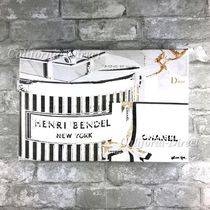 Oliver Gal ちょうどいい 61x41cm Gift Boxes Light And Gold