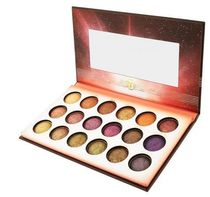 Solar Flare - 18 Color Baked Eyeshadow Palette 関税送料込
