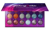 Galaxy Chic - 18 Color Baked Eyeshadow Palette 関税送料込