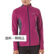 Patagonia Women's Wind Shield Jacket 送料・関税込み