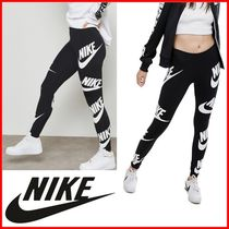 ☆Nike_Women's Graphic Leggings☆関税・送料込み☆