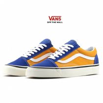 NEW*Vans Anaheim Factory Old Skool 36  オールドスクール