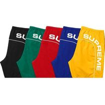 Supreme Arc Logo Water Short  送料無料