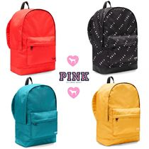 PINK おすすめ ♪ New! Everyday Backpacks ★ バックパック
