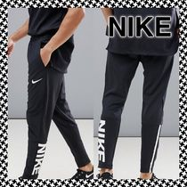NIKE★Training Pro Project X ジョガーパンツ  AH9598-010 黒