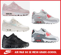 [セール/大人もOK]Nike☆Air Max 90 SE Grade-School