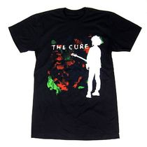 The Cure Boys Don't Cry ロック バンド T-Shirt S-XXL