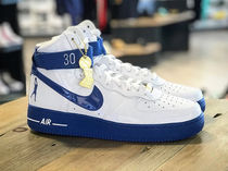 ☆完売間近☆入手困難☆Nike Air Force 1 High Rude Awakening☆
