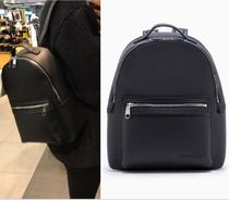 Calvin Klein JEANS ULTRA LIGHT CAMPUS BACKPACK ブラック