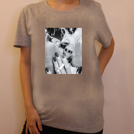NO COMMENT PARIS Tシャツ・カットソー 希少価値!★NO COMMENT PARIS★ passive smoking 送料関税込(3)