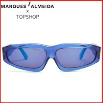 MARQUES ALMEIDA(マルケスアルメイダ) acetate sunglasses