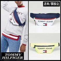 【Tommy Hilfiger】Jeans 90s Capsule 5.0 Sailing Bumbag 2色♪
