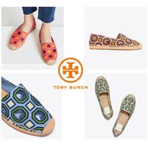 【TORY BURCH】Cecily Embellished Espadrille