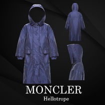 18SS Moncler Hellotrope