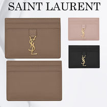 Saint Laurent YSL カードケース