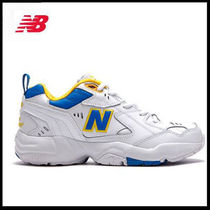 (ニューバランス) WX608WP1 BLUE  NBPT8F811L