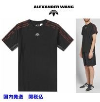 【国内発送】ADIDAS ORIGINALS by ALEXANDER WANG Tシャツ