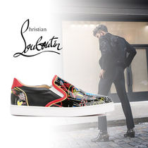 "Christian Louboutin ""Sailor Boat ""スリッポン【関税込】"