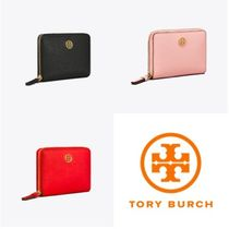 【TORY BURCH】Robinson Zip Coin Case * ミニ財布