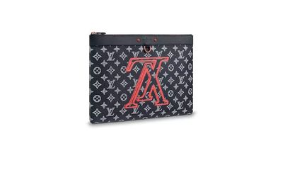 Louis Vuitton クラッチバッグ 国内発送★M62905 限定Louis Vuitton ポシェットアポロ★(2)