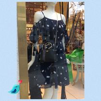 関税込★Kate Spade★MINI DEE DOT KACI DRESS☆セール☆