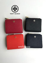 TORY BURCH★EMERSON MINI WALLET 折り財布 47389*大人気