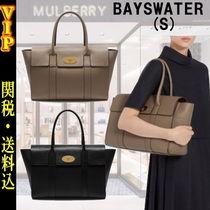 "◆VIP◆  キャサリン妃愛用  Mulberry  ""BAYSWATER "" (S)   Bag"