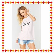 The Laundry Room(ランドリールーム) Tシャツ・カットソー 【関税・送料込】The Laundry Room Bubble Bum Rolling Tee