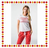 The Laundry Room(ランドリールーム) Tシャツ・カットソー 【関税・送料込】The Laundry Room Priority Female Kate Tee