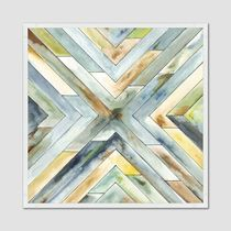 Minted For West Elm - Angular Organic