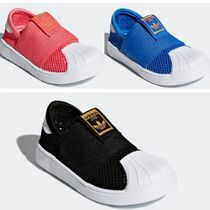 ADIDAS Kids Originals☆ SUPERSTAR SMR 360メッシュ DB0922