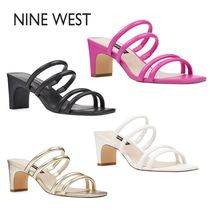 Sale★【Nine West】サンダル★Nakato SANDAL