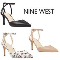 Sale★【Nine West】パンプス★Macklin