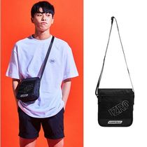 ☆ IZRO ☆ALMOST BLUE x IZRO MINI BAG
