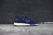 【送料無料】NEW BALANCE MRL247DM NAVY / WHITE