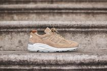 【送料無料】NEW BALANCE M990 V2 TAN / WHITE