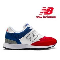 【NEW BALANCE】Women's 576 Made in UK * スニーカー