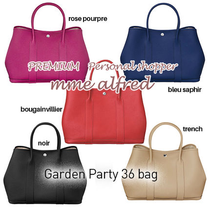 new product 42365 aa882 HERMES/エルメス★Garden Party 36 ガーデンパーティー トート