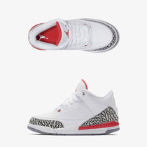 ★NIKE KIDS★Air Jordan 3 Retro★送料込/追跡付 429487-116