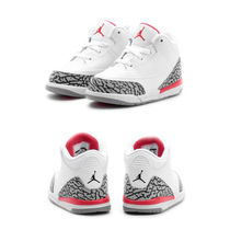 ★NIKE KIDS★Air Jordan 3 Retro★送料込/追跡付 832033-116
