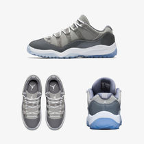 ★NIKE KIDS★Air Jordan 11 Retro Low★送料,追跡付 505835-003