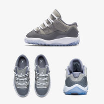 ★NIKE KIDS★Air Jordan 11 Retro Low★送料,追跡付 505836-003