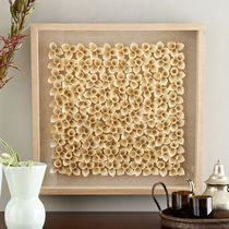 Nature Of Wood Wall Art - Light Wood