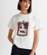 KITRI -  Kitri Cotton T-shirt