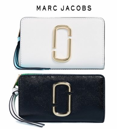 【Marc Jacobs】 Snapshot  コンパクトウォレット