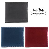 ◇関税負担・送料込◇Boxed Double Billfold Wallet