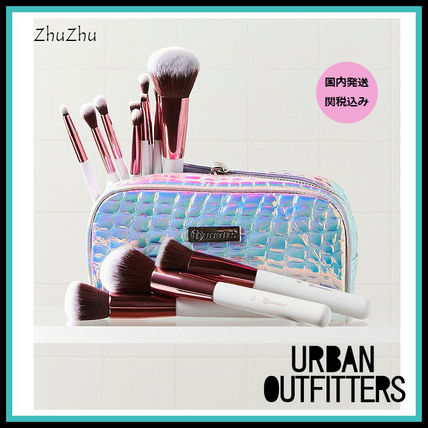 Urban Outfitters ブラシ UrbanOutfitters★ブラシ12本+ユニコーンポーチセット★国内発送