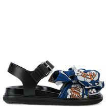 18SS M441 FUSSBETT SANDALS WITH RIBBON